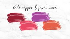 Fall jewel tone wedding color scheme Jewel Tone Wedding, Winter Wedding Colors, Dog Wedding, Wedding Color Schemes, Jewel Tones, Jewels, Ideas, Jewerly, Gemstones