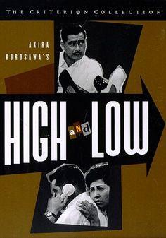 High and Low (Tengoku to jigoku) (Heaven and Hell) - Rotten Tomatoes