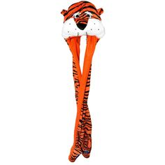 Auburn Tigers Mascot Long Thematic Hat