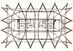 torre velasca estructura