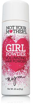 Not Your Mother's: Girl Powder