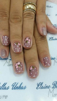 Latest Nail Polish Color Unique 100 Trending Early Spring Nails Art Designs an. Latest Nail Polish Color Unique 100 Trending Early Spring Nails Art Designs and Colors 2019 - Cute Nail Colors, Nail Polish Colors, Nails Polish, Cute Nails, Pretty Nails, My Nails, Ombre Nail Designs, Pretty Nail Designs, Nail Designs Spring