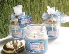 Lembrancinha vela aromática 30 gr