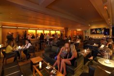 Cut, Beverly Hills, Steakhouse