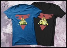 Battle of the planets by purplecactusdesign on Etsy, $22.50