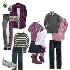 fall family photos clothing ideas - Google Search