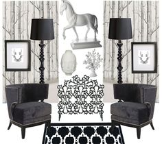 The FIDM Blog: Get the Look: Decor Inspired by the TV Show Once Upon a Time