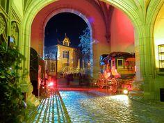 Night City Switzerland - Cities