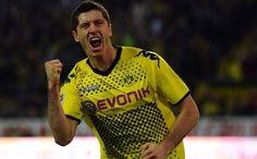 Robert Lewandowski - Borussia Dortmund