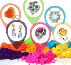 5 Essential Jewelry Cleaning Tips You Would Need Post Holi has been published on Styleprer (http://www.styleprer.com)
