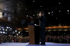 Election 2012: Photos From the Finish Line