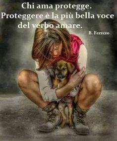 Proteggere