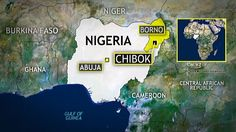FOX NEWS: Nigeria releases 'repentant' Boko Haram suspects as terror group releases video of captured girls