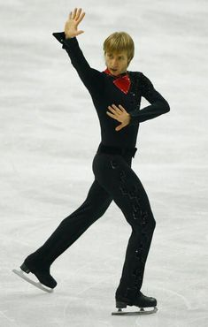 Evgeni Plushenko