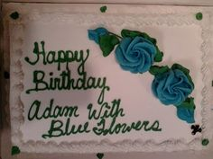 This almost sounds like it's a Beatles lyric: | 24 People Who Shouldn't Be Allowed To Decorate Cakes