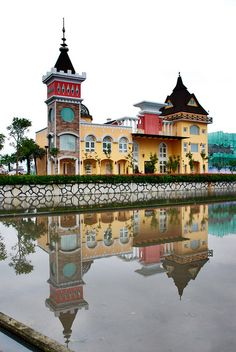 http://www.greeneratravel.com/ Yilan, Taiwan