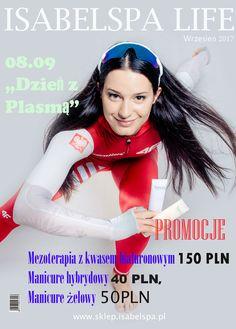 Promocje wrześniowe #isabelspa #salon #katowice #plasma #mezoterapia