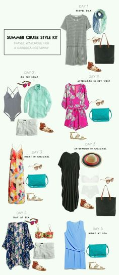 15 mexico resorts vacation outfits for women – Page 11 of 15 – summervacationsin. outfit vacation mexico 15 mexico resorts vacation outfits for women - Page 11 of 15 - summervacationsin. Source by vacation outfits women Summer Cruise Outfits, Cruise Attire, Beach Vacation Outfits, Travel Outfit Summer, Cruise Wear, Vacation Resorts, Vacations, Caribbean Cruise Outfits, Asia Cruise