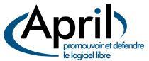 Fichier:April logo for-big-prints RGB. Edward Snowden, Atari Logo, Company Logo, Logos, Tva, Isabelle, Laurent, Applications, Questions