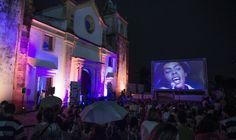 Filmes têm temática voltada à música de ritmos variados, indo do frevo ao clássico. Foto: Facebook/Reprodução.