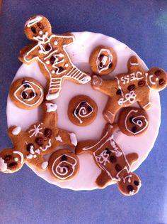 Children's gingerman ☺️