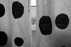 kazuyo nomura, ikea ps Ikea Ps, Joelle, William Morris, Surface Design, Textile Art, Lana, Textiles, Curtains, How To Make