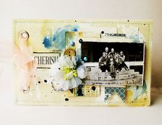 Cherish by czekoczyna, via Flickr