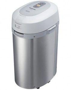 Panasonic RISAIKURA MS-N53 Washing Machine, Home Appliances, Indoor, Composters, Japan, House Appliances, Interior, Compost, Appliances