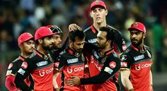 Rajkot: Swashbuckling West Indies opener Chris Gayle smashed a blistering half-century before Yuzvendra Chahal returned with a three-wicket haul as Royal Challengers Bangalore defeated Gujarat Lions by 21 runs in their IPL encounter here on Tuesday.  লায়ন্স গর্জন থামিয়ে জয়ে ফিরল আরসিবি Gayle...