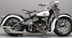 Harley Davidson 43WLC 1943