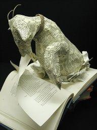 book goat
