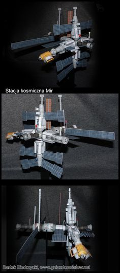 Heavily modded and amended. Paper Models, Spaceship, Space Ship, Spaceships, Paper Patterns, Spacecraft