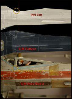 X-Wing cockpit detail Sf Movies, Star Wars Halloween, X Wing Fighter, Star Wars Vehicles, Star Wars Models, Sci Fi Models, Star Wars Ships, Rebel Alliance, Deck Plans