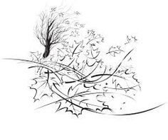 Image result for wind drawing