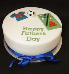 father's day cakes | Cakes by Clare - Fathers Day Cake