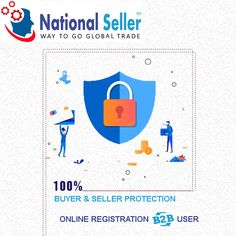 National Seller Service Offers Buyer and Seller Protection Online Registration User Any Information Please Contact: