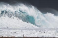 Blue Inside by Kelly Headrick on 500px