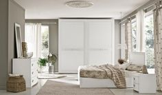bedroom furniture bedroom design Arcadia Bedroom Ideas White lineare9