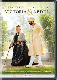 Victoria & Abdul (DVD) Universal https://www.amazon.com/dp/B076CVL7HM/ref=cm_sw_r_pi_dp_U_x_MzViAbKRN80DX
