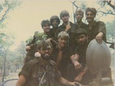 Operation Hooper Military Life, Military History, Army Day, Brothers In Arms, Apartheid, Photo Essay, My Land, Special Forces, Cold War