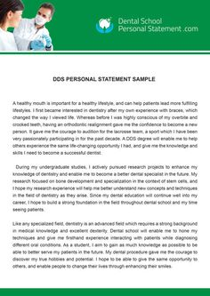 best history personal statement examples  getting into a dental school will require a convincing personal statement check out this dss
