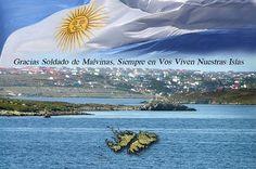 .......♥ Islas Malvinas