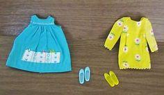 Skpper's clothes.....1963