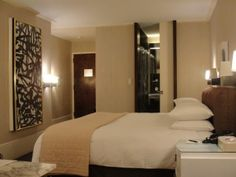 City Club Hotel in Midtown Manhattan, New York City - On our Way!