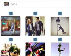 Instagram Photo Search Engine With JQuery And PHP [Tutorial] Php Tutorial, Photo Search Engine, Search Web, Science Art, Web Design, Social Media, Building, Instagram, App