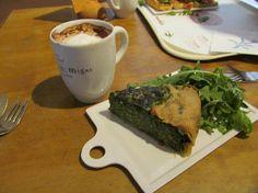 Buenas Migas - Barcelona home made breakfast / lunch