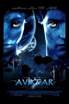 James Cameron's Avatar / Avatar - Aufbruch nach Pandora (2009)