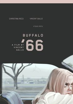 Buffalo '66 (1998) / We are a couple that doesn't touch.