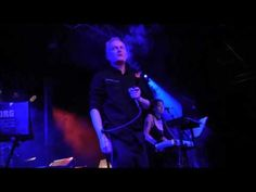 ATTRITION /  Live @ Black Easter Festival, Antwerp Belgium, March 26th 2016