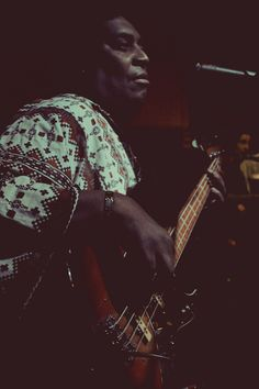 Musica - Vanessa Alami Photography